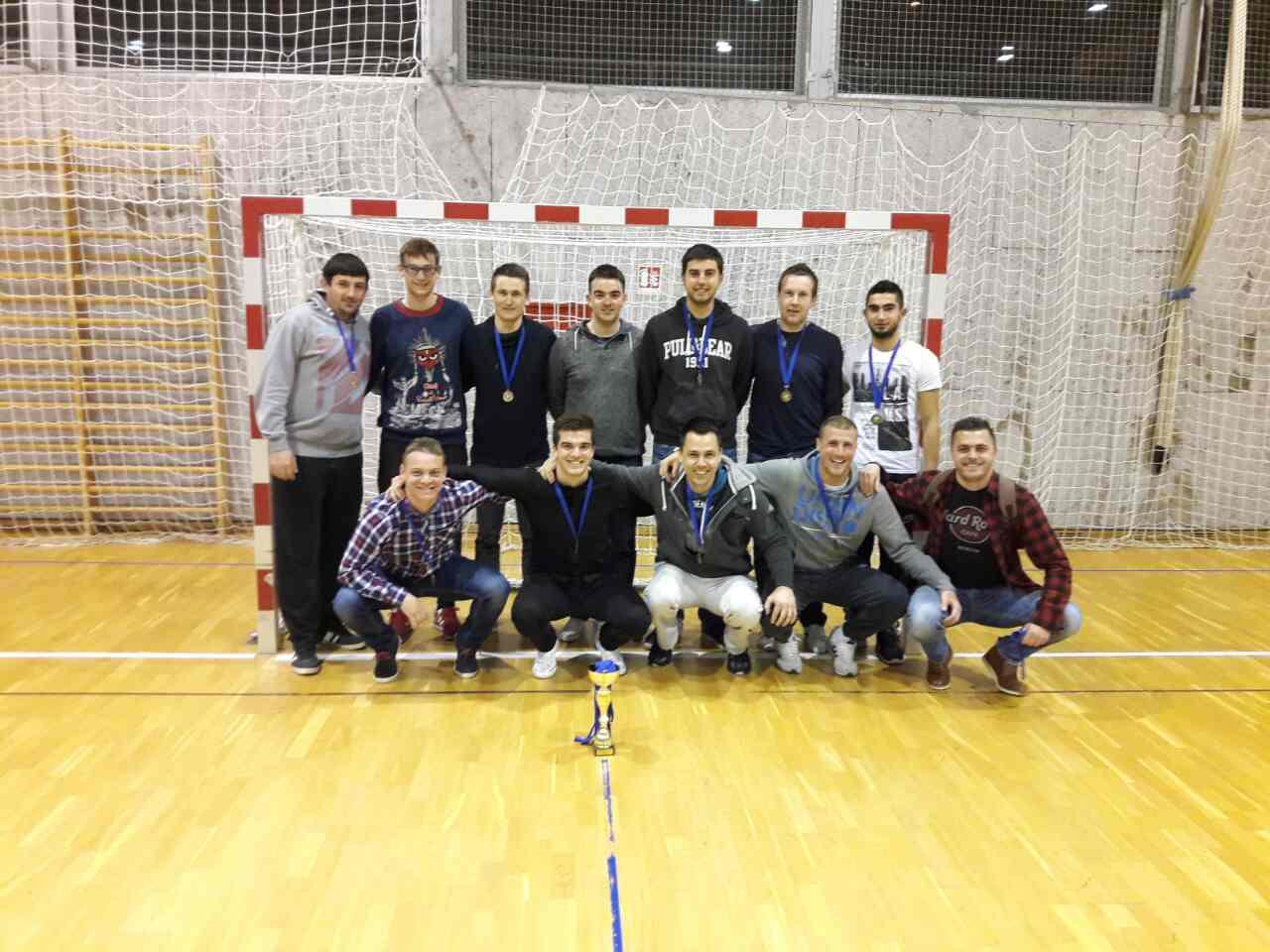 3. mjesto ZFL 2016/2017
