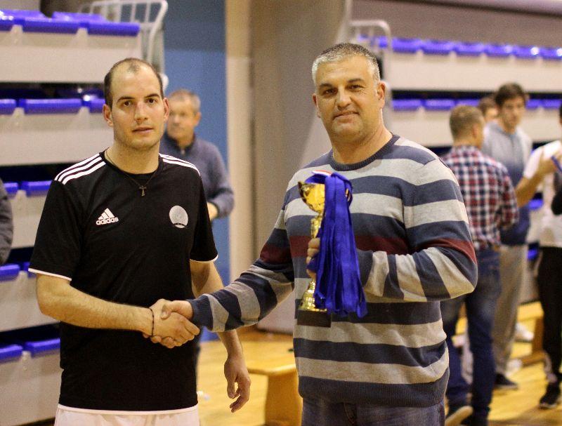 2. mjesto ZFL 2016/2017