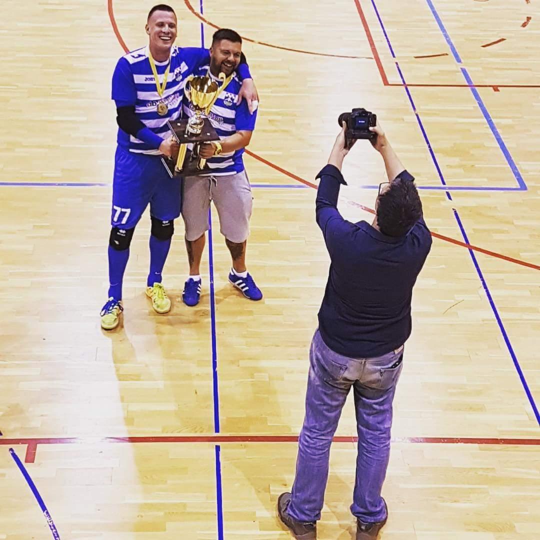 Prvaci ZFL 2017/2018
