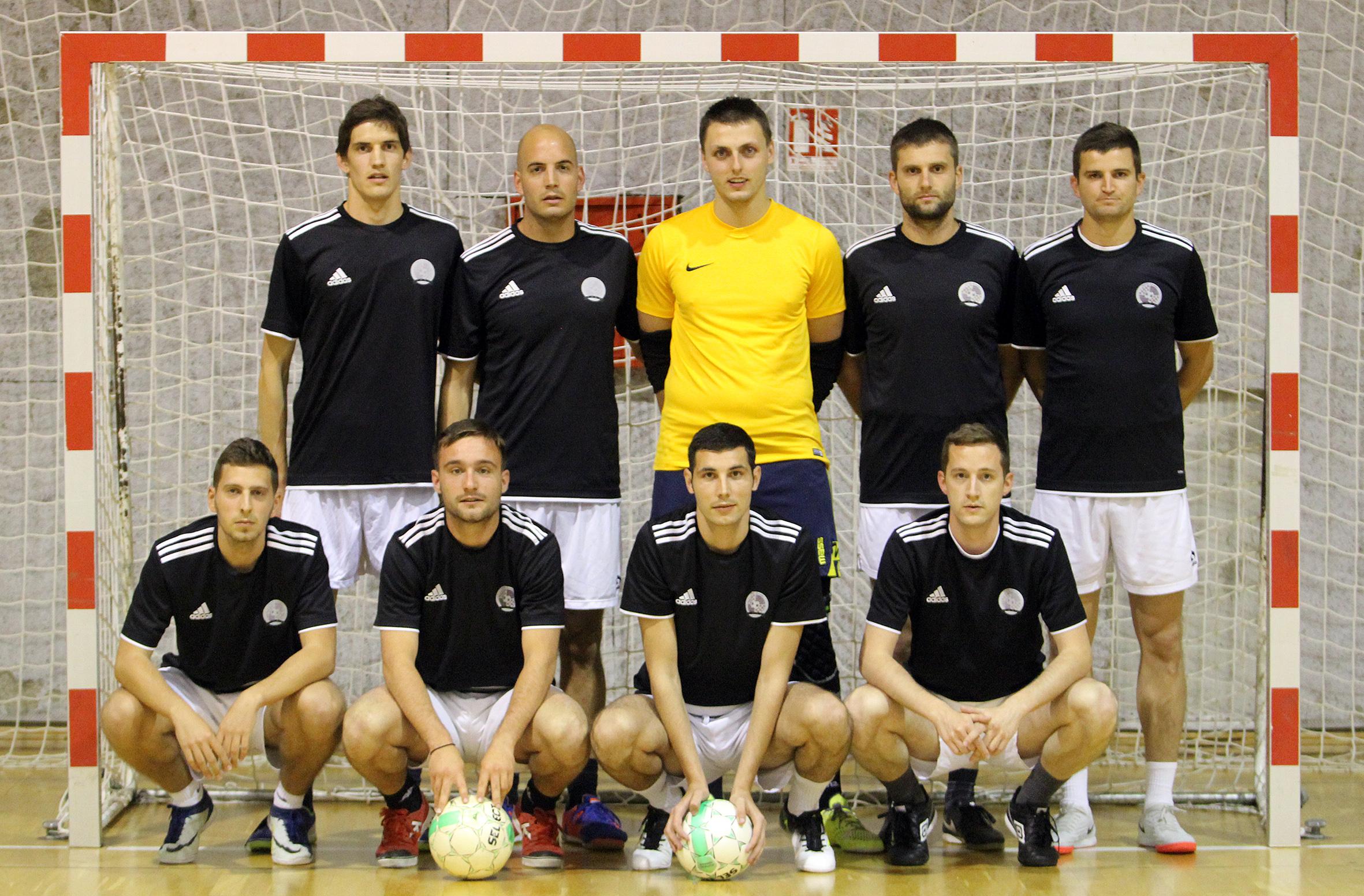 3.mjesto ZFL 2017/2018