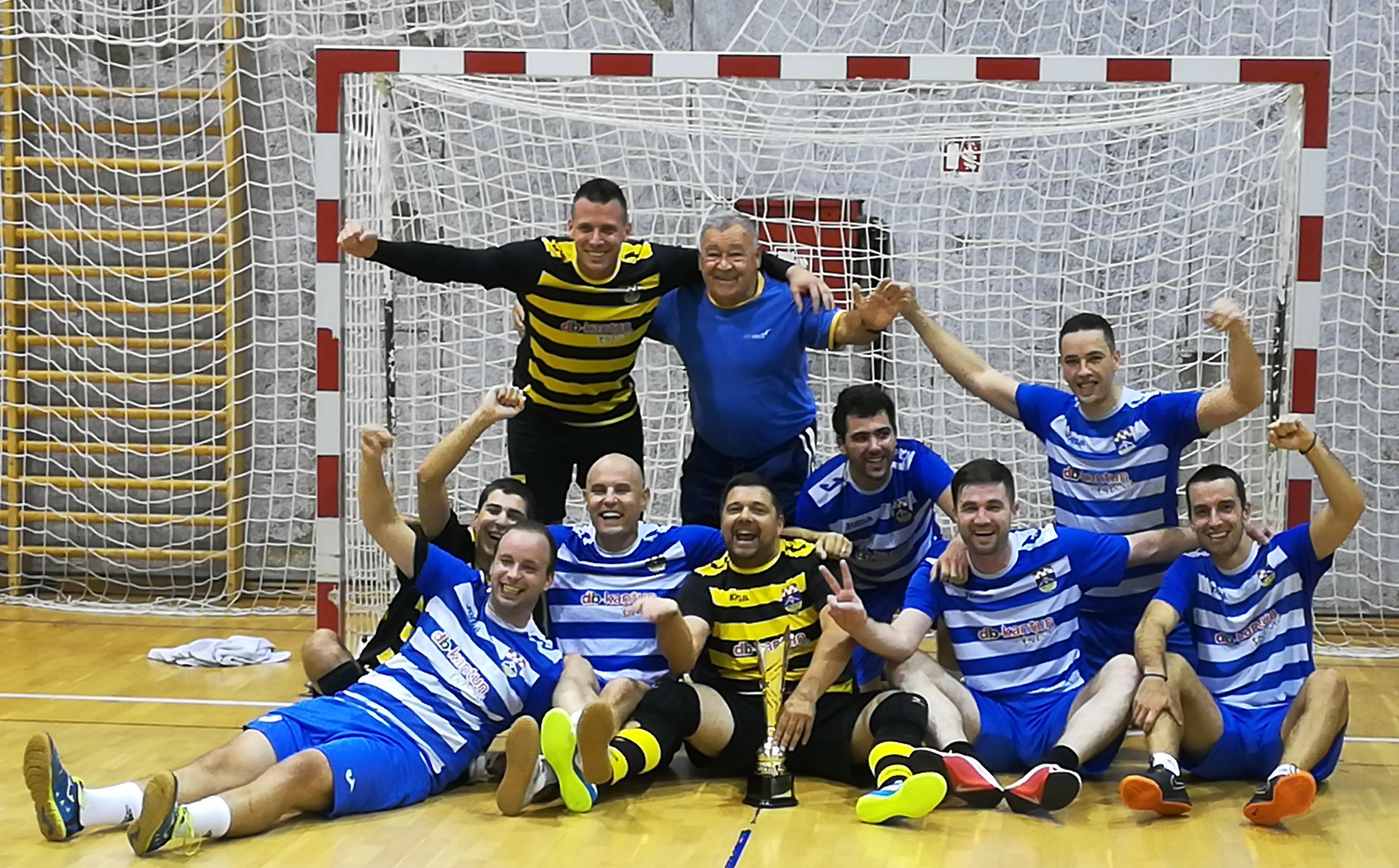 Pobjednici KUP-a 03.11.2018.