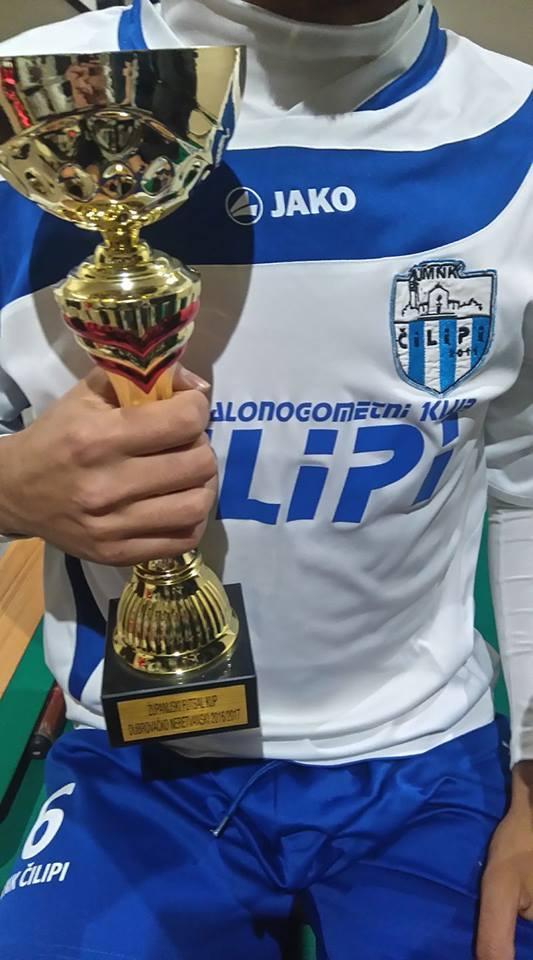 Pokal KUP-a 2016/2017